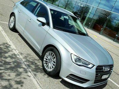 gebraucht Audi A3 Sportback 1.8 TFSI Ambiente S-tronic