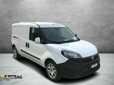gebraucht Fiat Doblò Doblo1.6 Multijet Cargo Swiss