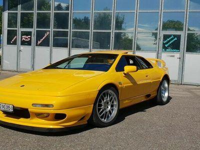 gebraucht Lotus Esprit 3.5 V8 SE
