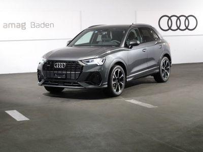 gebraucht Audi Q3 40 TDI S line quattro S tronic