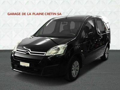 gebraucht Citroën Berlingo Berlingo 1.6 BlueHDi Feel ETG61.6 BlueHDi Feel ETG6