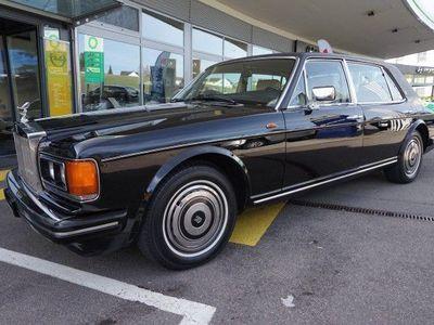 gebraucht Rolls Royce Silver Spur Silver Seraph Zu Verkaufen- ROLLS-ROYCEII (Limousine)