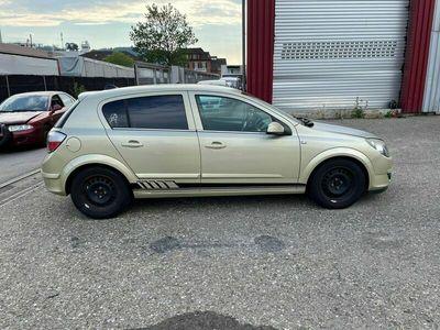 gebraucht Opel Astra 1.6i 16V TP (Essentia)