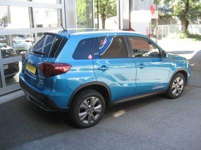 gebraucht Suzuki Vitara 1.4 T Generation Hybrid