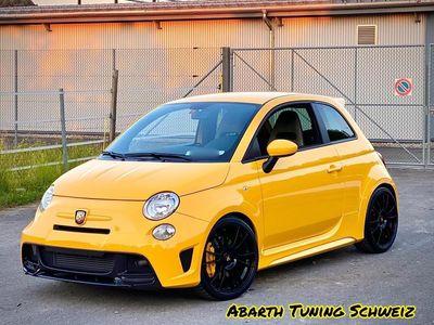gebraucht Fiat 500 Abarth 695 1.4 16V Turbo Biposto