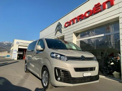 gebraucht Citroën Spacetourer 2.0 BlueHDi Business Lounge M EAT