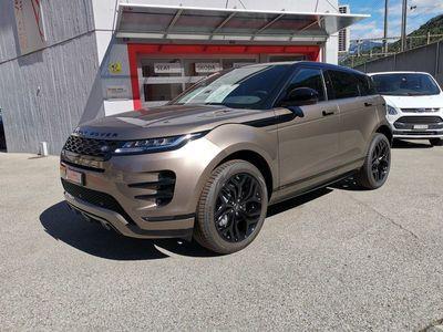 gebraucht Land Rover Range Rover evoque R-Dynamic D 180 S AT9