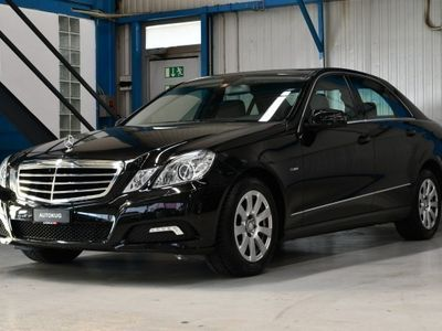 gebraucht Mercedes E200 CGI BlueEfficiency My Star Automatic