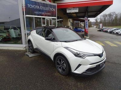 gebraucht Toyota C-HR 1.8 VVTi Hybrid Trend