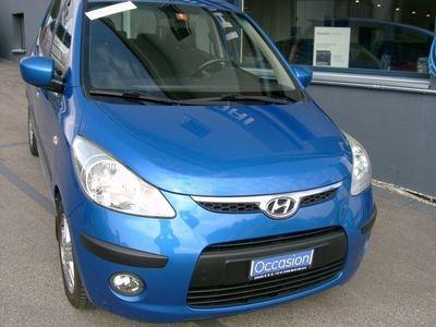 gebraucht Hyundai i10 1.2 Style