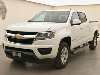 gebraucht Chevrolet Colorado 3.6 V6 LT Crew Cab Long Box