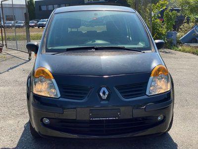 gebraucht Renault Modus 1.2 16V Authentique Pack