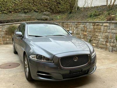 gebraucht Jaguar XJ XJ 3.0d V6 Premium Luxury Automatic3.0d V6 Premium Luxury Automatic