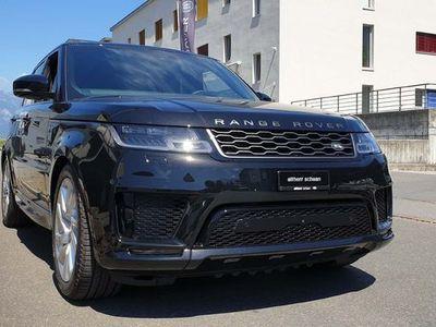 gebraucht Land Rover Range Rover Sport 3.0 I6 HSE Dynamic
