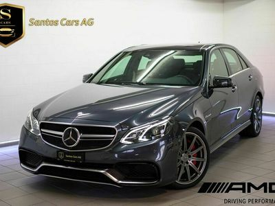 gebraucht Mercedes E63 AMG S 4Matic Speedshift