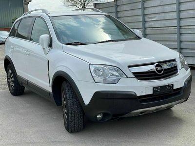 gebraucht Opel Antara 2.4 Enjoy 4WD