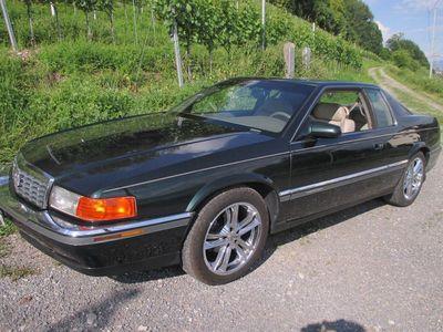 gebraucht Cadillac Eldorado Touring Coupe 4.6l