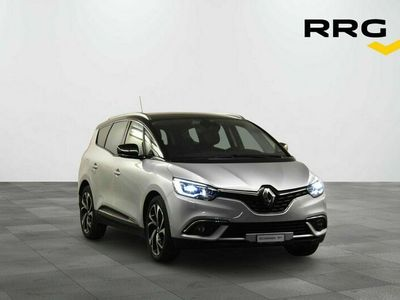 gebraucht Renault Grand Scénic 1.3 16V Intens Pack Advantage EDC