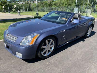 gebraucht Cadillac XLR Seltenes Cabriolet