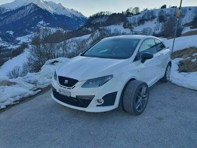 gebraucht Seat Ibiza SC 1.4 TSI Cupra R210 Swiss Racing DSG