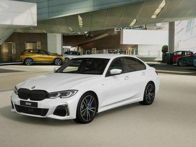 gebraucht BMW M340 3er i xDrive Steptronic