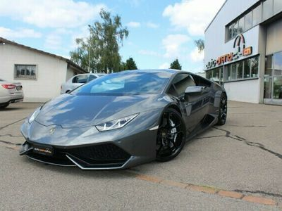gebraucht Lamborghini Huracán  HuracanAvio Coupé DCT