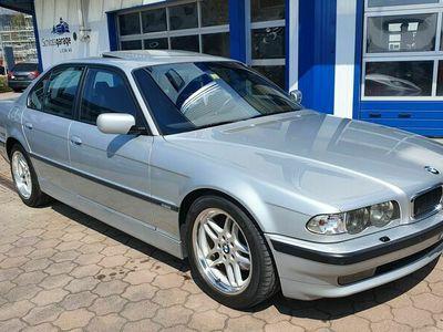 gebraucht BMW 735 7er i E38