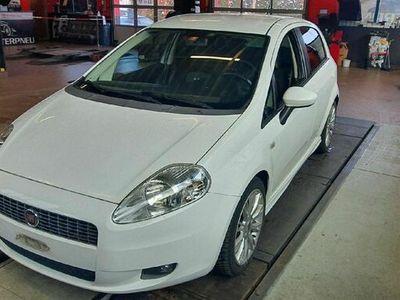 gebraucht Fiat Punto 1.4 16V Turbo Dynamic