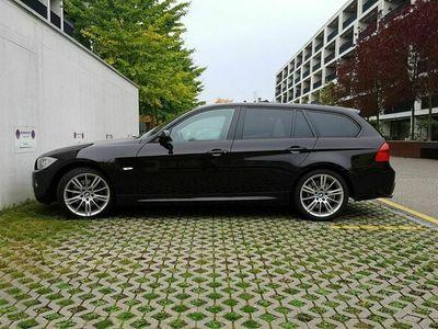 gebraucht BMW 330 3er xd Touring individual (Vollausstattung)