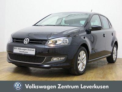 gebraucht VW Polo 1.2 Style PORT NAVI KLIMA PDC SITZHEIZUNG