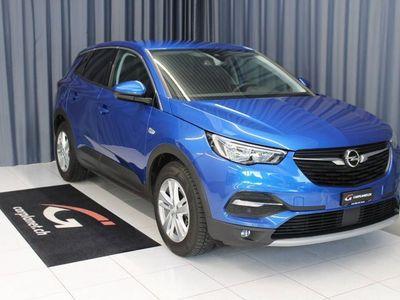 gebraucht Opel Grandland X 1.2 T Excellence