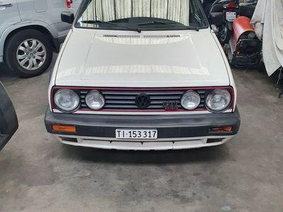 gebraucht VW Golf II Gti 16 v