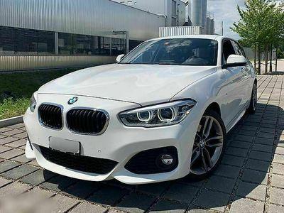 gebraucht BMW 125 1er i M-Sport