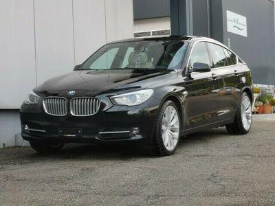 gebraucht BMW 550 Gran Turismo  i Steptronic