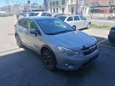 gebraucht Subaru XV 2.0 Swiss One AWD CVT