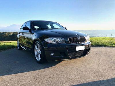 gebraucht BMW 130 1er FREUDE AM FAHREN | i