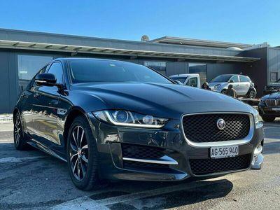 gebraucht Jaguar XE 20d R-Sport