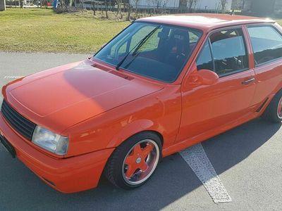 """gebraucht VW Polo G40 """"Einzelstück"""""""