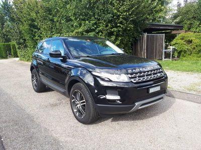 gebraucht Land Rover Range Rover evoque 2.2 TD4 Pure & Tech