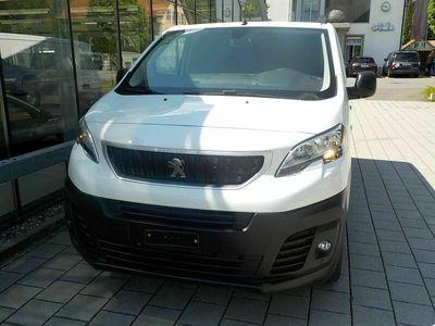 gebraucht Peugeot Expert 1.5 BlueHDi 120 S&S Active Standard