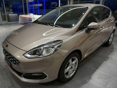 gebraucht Ford Fiesta 1.0 EcoB Vignale