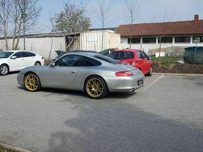 gebraucht Porsche 911 zu verkaufen