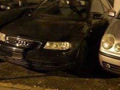 gebraucht Audi A3 1.8 turbo