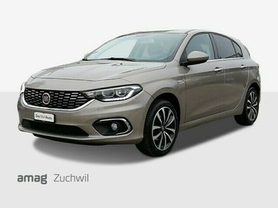 gebraucht Fiat Tipo 1.6MJ Lounge DCT-6