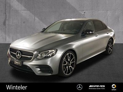gebraucht Mercedes E53 AMG E-KlasseAMG 4Matic