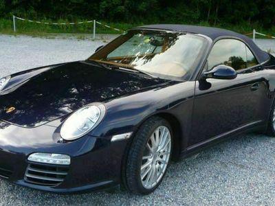 gebraucht Porsche 911 Carrera 4 Cabrio PDK