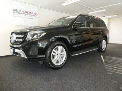 gebraucht Mercedes GLS350 GLS-Klassed 4Matic