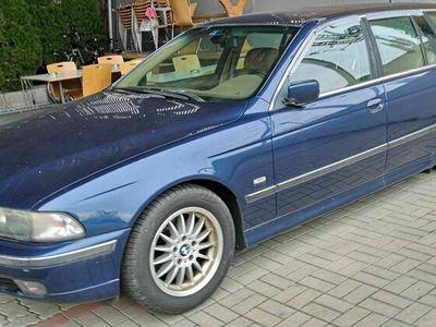 gebraucht BMW 528 5er 528i touring 5er i touring