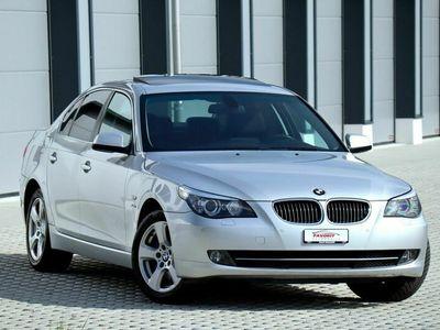 gebraucht BMW 525 5er xi Steptronic (Limousine)