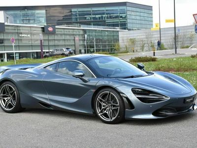 gebraucht McLaren 720S Coupé Luxury 4.0 V8 SSG